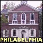 Philadelphia Carpenter's HAll