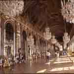 Versailles Hall of Mirros