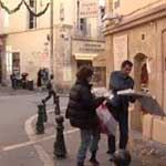 Aix-en-Provence travel movie 1 France