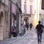 Aix-en-Provence travel movie France