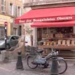 Aix-en-Provence travel movie France 2
