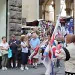 Florence Italy tour videos