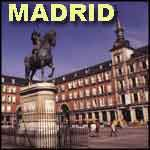 Madrid Spain travel videos