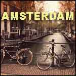 Amsterdam Holland travel video canal