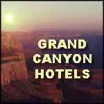 Grand Canyon Arizona hotels