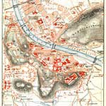 Salzburg  map in public domain, free, royalty free, royalty-free, download, use, high quality, non-copyright, copyright free, Creative Commons,