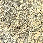 Vienna center  map in public domain, free, royalty free, royalty-free, download, use, high quality, non-copyright, copyright free, Creative Commons,