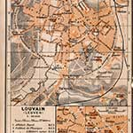 Louvain map
