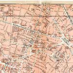 Paris France Bourse  map in public domain, free, royalty free, royalty-free, download, use, high quality, non-copyright, copyright free, Creative Commons,