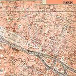Paris France  map in public domain, free, royalty free, royalty-free, download, use, high quality, non-copyright, copyright free, Creative Commons,