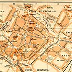 Beaune  France maps in public domain, royalty free --
