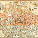 BerlinGermany map in public domain, free, royalty free, royalty-free, download, use, high quality, non-copyright, copyright free, Creative Commons,