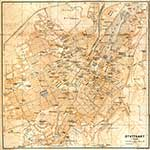 Stuttgart Germany map in public domain, free, royalty free, royalty-free, download, use, high quality, non-copyright, copyright free, Creative Commons,