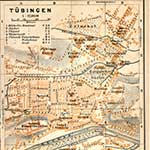 Tubingen Germany map in public domain, free, royalty free, royalty-free, download, use, high quality, non-copyright, copyright free, Creative Commons,