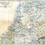 Holland map in public domain, free, royalty free, royalty-free, download, use, high quality, non-copyright, copyright free, Creative Commons,
