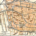 Leiden map in public domain, free, royalty free, royalty-free, download, use, high quality, non-copyright, copyright free, Creative Commons,