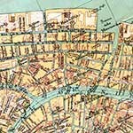Venice Canaregio map in public domain, free, royalty free, royalty-free, download, use, high quality, non-copyright, copyright free, Creative Commons,