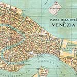 Venice map in public domain, free, royalty free, royalty-free, download, use, high quality, non-copyright, copyright free, Creative Commons,