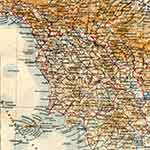 Tuscany map in public domain, free, royalty free, royalty-free, download, use, high quality, non-copyright, copyright free, Creative Commons,