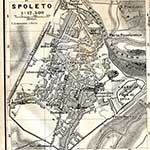 public domain, free, royalty free, royalty-free, download,  high quality, non-copyright, copyright free, Creative Commons, Spoleto map