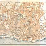 Lisbon map in public domain, free, royalty free, royalty-free, download, use, high quality, non-copyright, copyright free, Creative Commons,