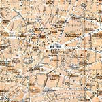 Mardid center Spain copyrigThis Spain map is royalty free, in the public domain. ht free map -