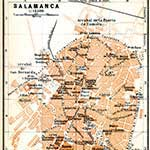 Salamanca Spain  map in public domain, free, royalty free, royalty-free, download, use, high quality, non-copyright, copyright free, Creative Commons,