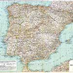 Spain map in public domain, free, royalty free, royalty-free, download, use, high quality, non-copyright, copyright free, Creative Commons,
