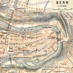 Bern map in public domain, free, royalty free, royalty-free, download, use, high quality, non-copyright, copyright free, Creative Commons,
