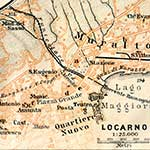 Locarno map in public domain, free, royalty free, royalty-free, download, use, high quality, non-copyright, copyright free, Creative Commons,