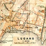 Lugano map in public domain, free, royalty free, royalty-free, download, use, high quality, non-copyright, copyright free, Creative Commons,