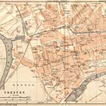 Chester England map in public domain, free, royalty free, royalty-free, download, use, high quality, non-copyright, copyright free, Creative Commons,