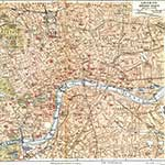 London map in public domain, free, royalty free, royalty-free, download, use, high quality, non-copyright, copyright free, Creative Commons,