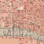 London Strand map in public domain, free, royalty free, royalty-free, download, use, high quality, non-copyright, copyright free, Creative Commons,