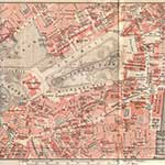 London   Belgravia map in public domain, free, royalty free, royalty-free, download, use, high quality, non-copyright, copyright free, Creative Commons,