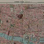 London East End map in public domain, free, royalty free, royalty-free, download, use, high quality, non-copyright, copyright free, Creative Commons,