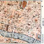 London The City map in public domain, free, royalty free, royalty-free, download, use, high quality, non-copyright, copyright free, Creative Commons,