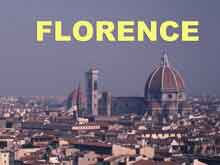 Florence travel videos